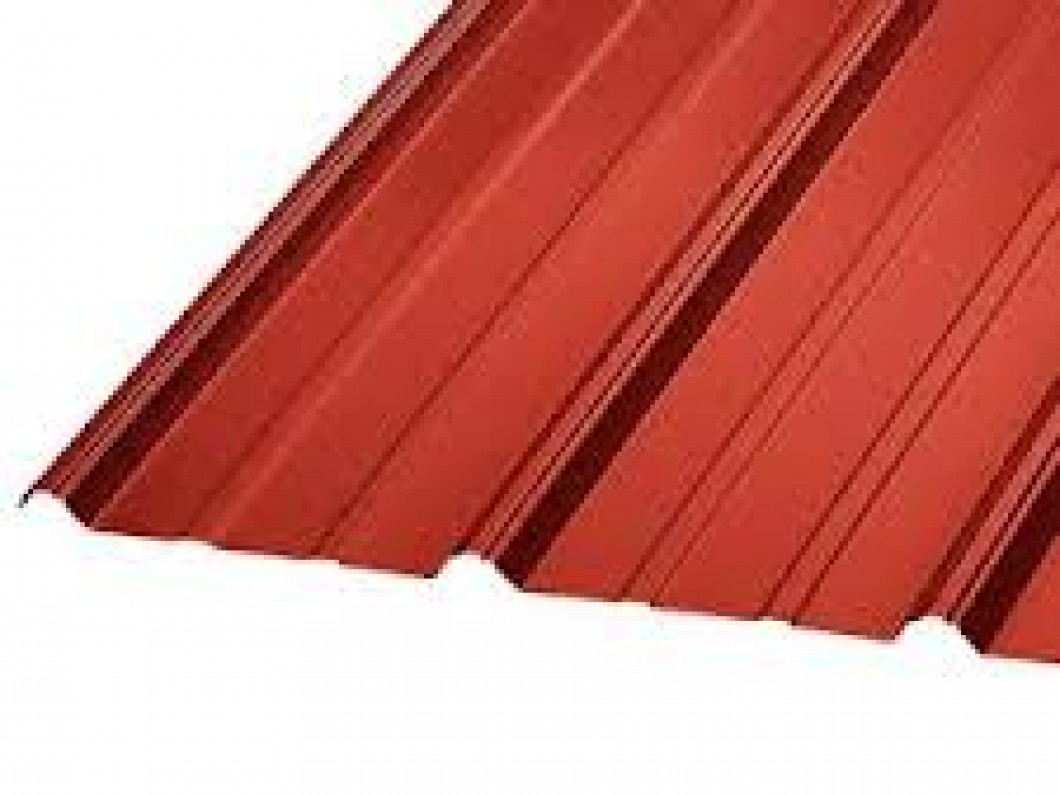 "36"" wide rib metal roofing panels"